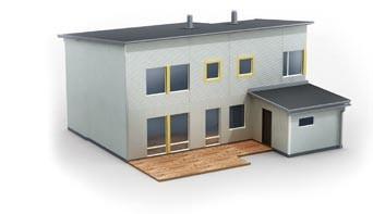 Hustyp A översikt