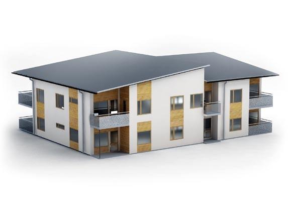 Hustyp C översikt